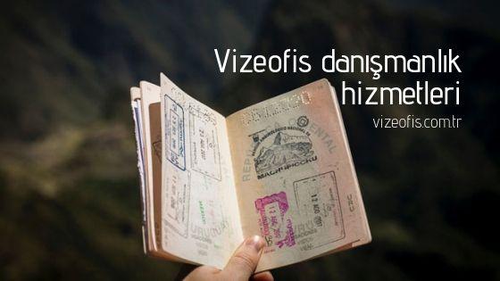 pasaport vize ofis ankara vizeofis danışmanlık hizmetleri