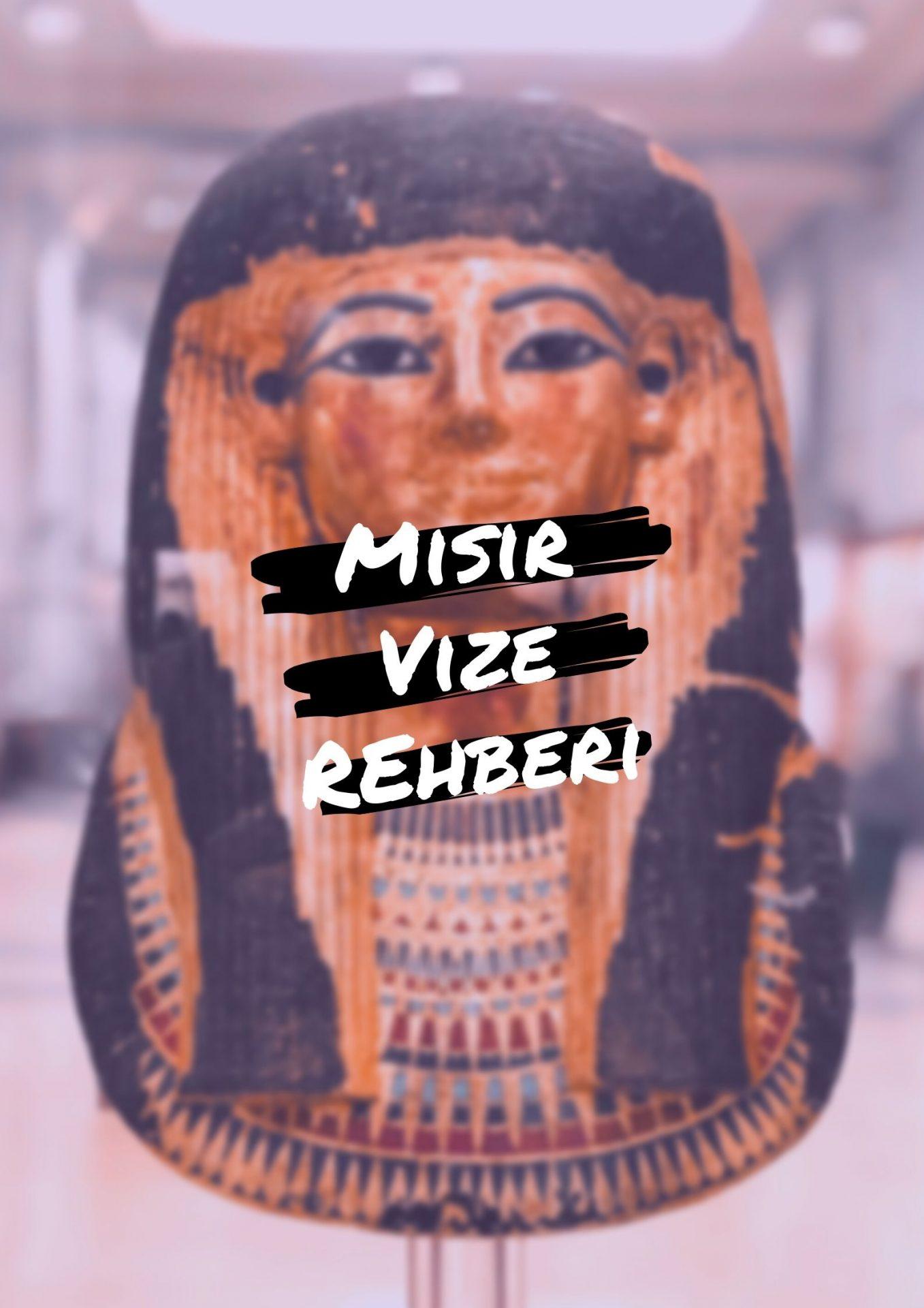 Mısır Vize Rehberi - vize ofis ankara, vizeofis